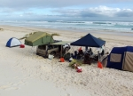 yeagerup beach easter camp