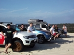 yeagerup dunes easter