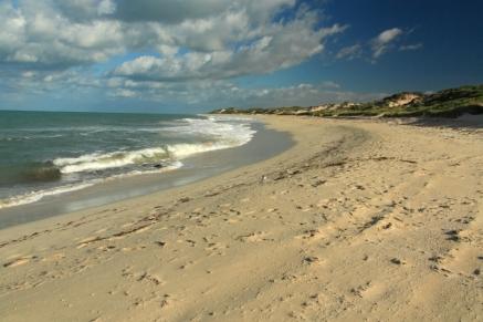 wilbinga beach