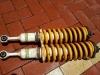 Hilux front struts