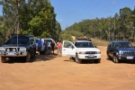 mundaring powerline track meet