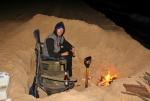 Leschenault inlet belvidere beach camping
