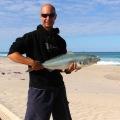 easter australian salmon deepdene