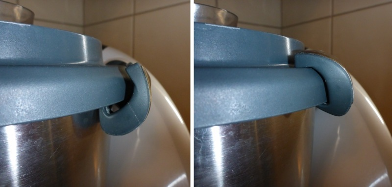 thermomix lid locking mechanism