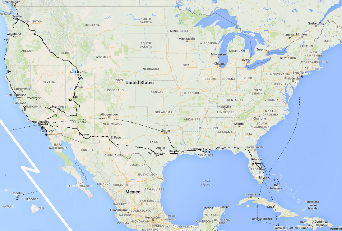 Map Usa Highway Map Images US Route  Wikipedia Highways Route - Map us route 20