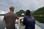 fishing cahora bassa