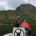 fishing for tigerfish