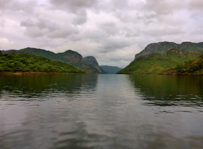 lake cahora bassa