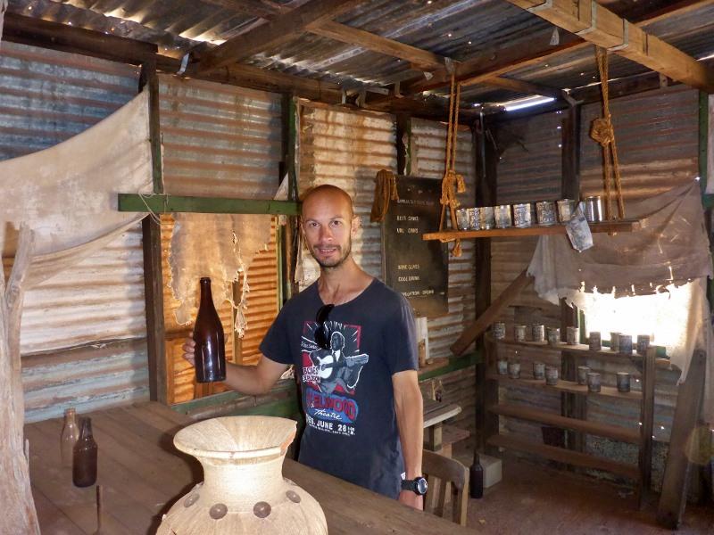 gwalia miners bar