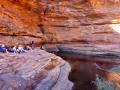 kings canyon pool