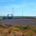 kimberley metals group wharf