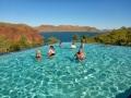 lake argyle infinity pool