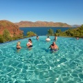 lake argyle infinity pool