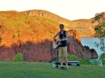 lake argyle steve case