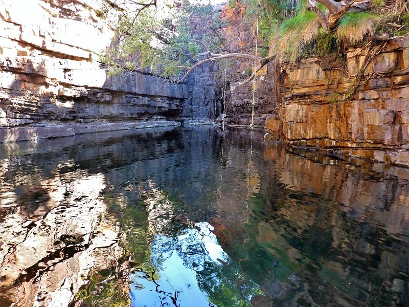the grotto near wyndham