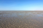 80 mile beach tidal flats low tide