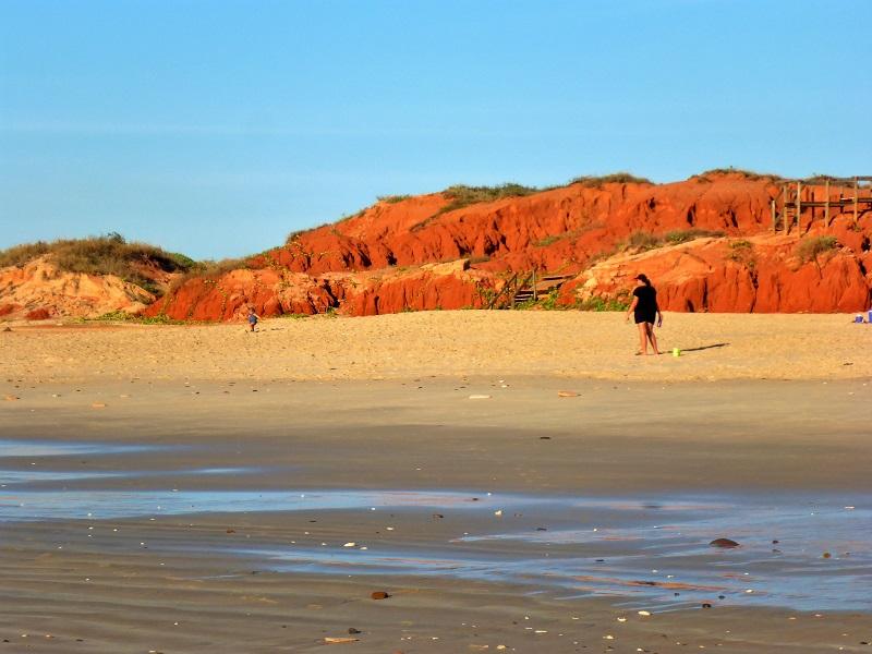 barn hill beach