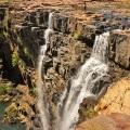 big Mertens Falls