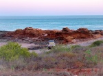 broome view from fishing club