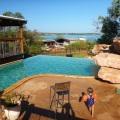 cygnet bay swimming pool