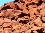 deep gorge aboriginal art