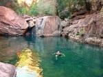 el questro swimming pool emma gorge