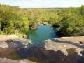 Little Mertens Falls