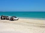 lombadina beach