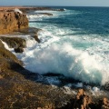 quobba coast waves
