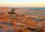 quondong beach camping