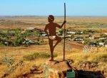roebourne mt welcome lookout