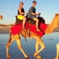 2003 broome camel ride