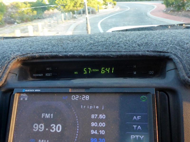 How to Improve Fuel Efficiency – outbackjoe