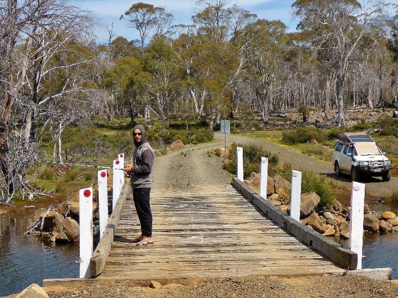 fishing arthurs lake tasmania