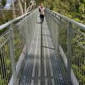 Tahune airwalk walkway