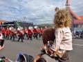 ulverstone christmas parade