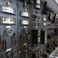 waddamana power station switchgear
