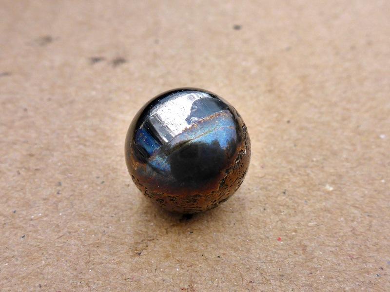 hilux culprit ball bearing
