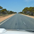 nullarbor 90 mile straight