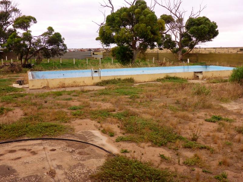 nundroo swimming pool