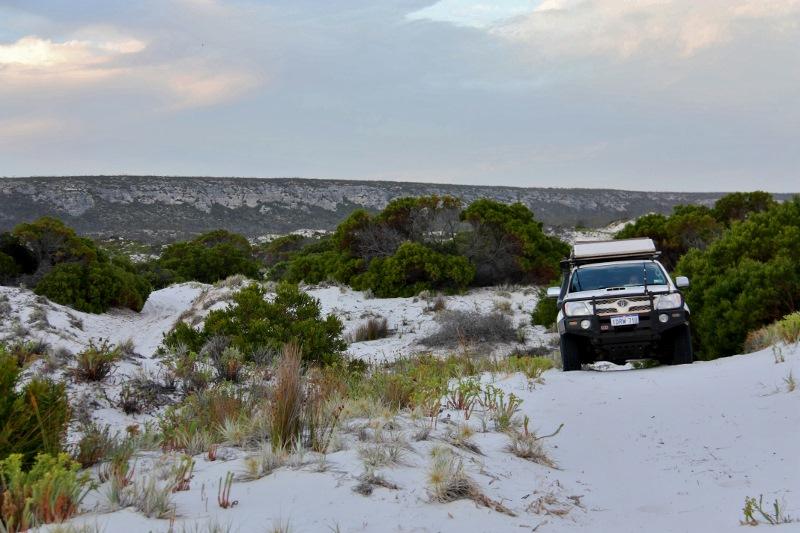 twilight cove dune didn't make it