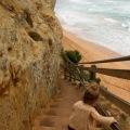 gibson steps great ocean road