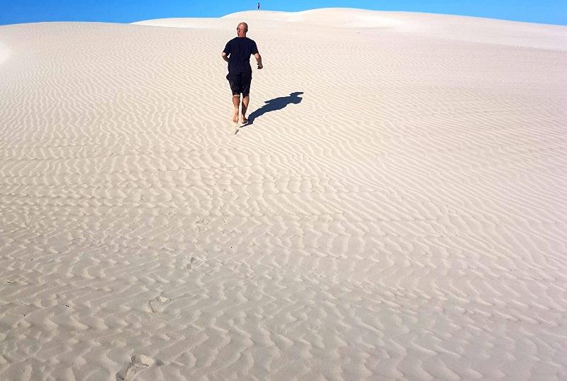 port lincoln dunes