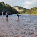warren river expedition