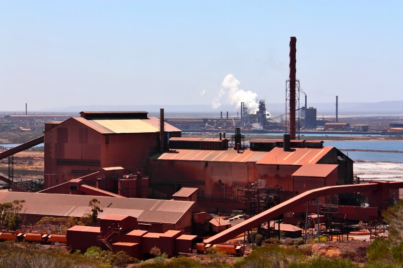 whyalla steelworks